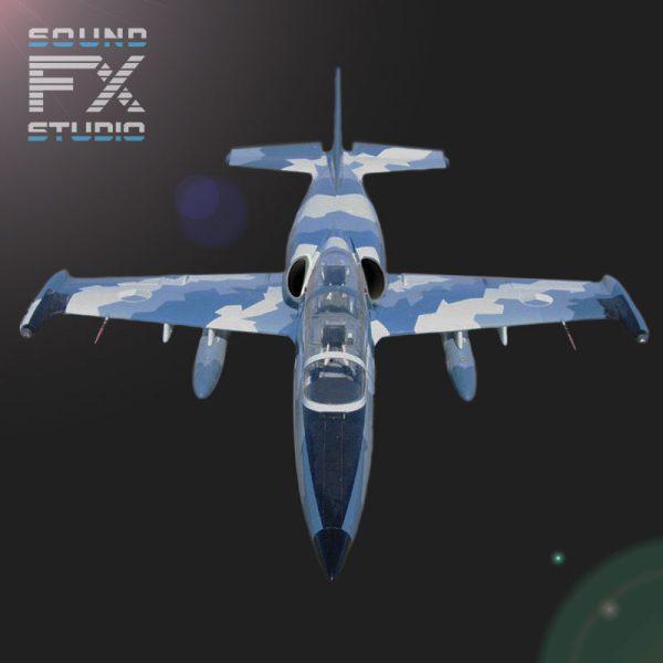 L-39 sound