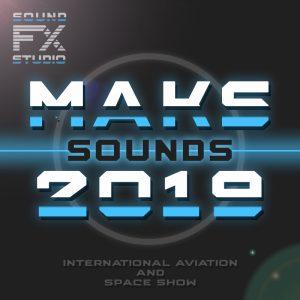 Su-35 Sound