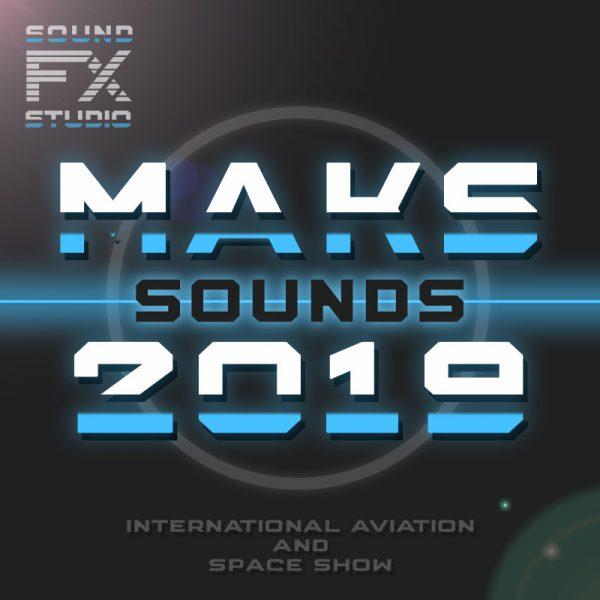MAKS sounds