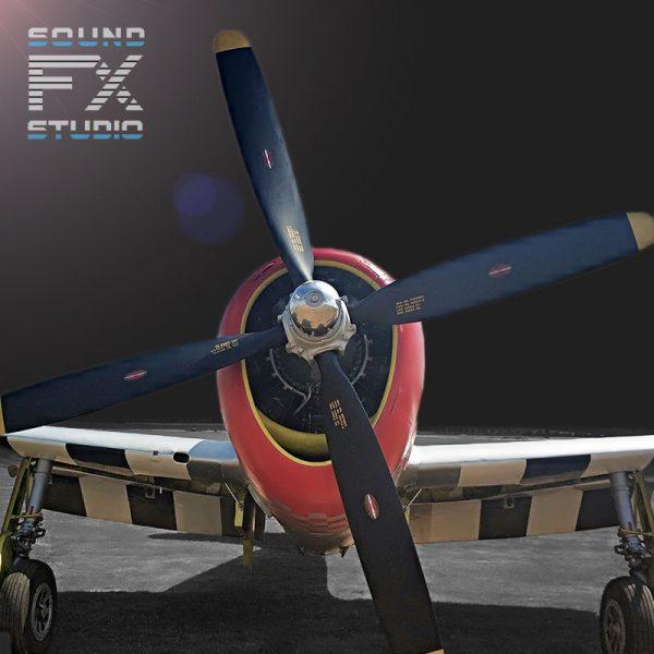 p-47 sound