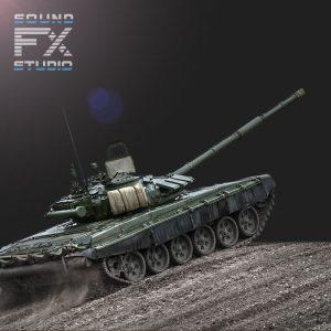 T-72 Sound