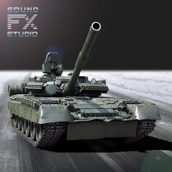 T-80 sound
